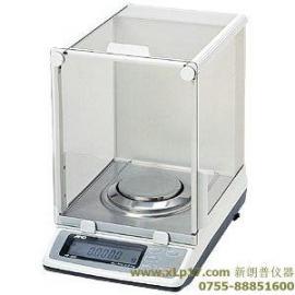 高精密电子分析天平HR-120│HR-200
