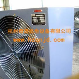 XBDZ/DFBZ-7.1方形管道风机 防爆方形轴流风机