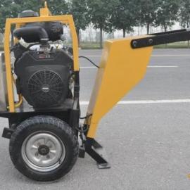 KCR180沥青路面开槽机,扩槽机、开沟机