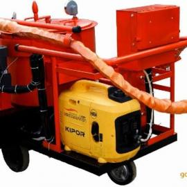 沥青灌缝机价格,YDGF-80手推式沥青灌缝机