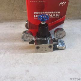 SYP二位四通液压换向阀(40MPa)-启东市宏南冶金机械