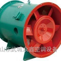 锦州消防楼梯间正压送风机供应商  武城众鑫空调设备厂