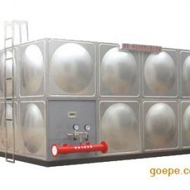 消防增压稳压设备箱泵一体化供应商