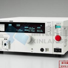 菊水TOS5302耐压/绝缘测试仪
