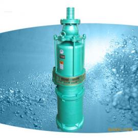 QY100-9-4 QY65-15-4油浸式潜水泵 蓝泉泵业