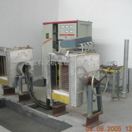 熔铜电炉、1吨熔铜炉、熔铜感应电炉