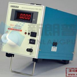 KIKUSUI 10KV数字高压表149-10A
