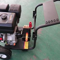 冷水汽油驱动高压清洗机 工商业用高压清洗机
