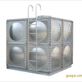 箱泵一体化全不锈钢(螺栓拼装式)