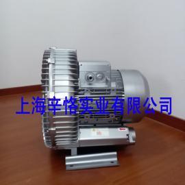 工业集尘机专用高压风机/中央集尘系统专用高压风机
