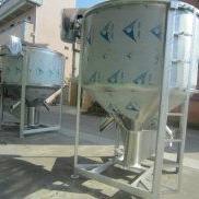 江西不锈钢搅拌机,大型立式搅拌机,新旧料混合搅拌机,混料机