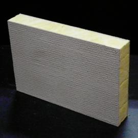 北京 增强玻璃棉复合板