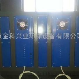 酶制剂烘干废气除臭设备处理