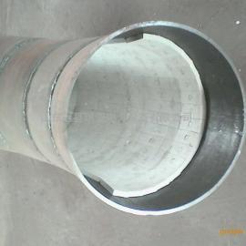 氧化铝陶瓷弯头