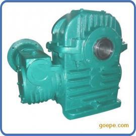 CCWS双级减蜗轮蜗杆减速机