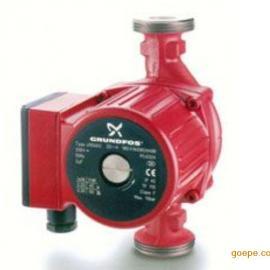 一级代理格兰富屏蔽泵 循环泵 供暖泵UPS32-40 180