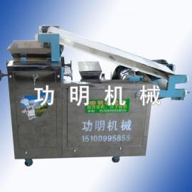 功明湖北擀饺子皮机器,饺子皮成型机