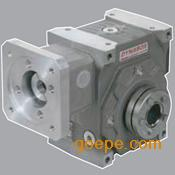 DYNABOX  高精度 蜗轮蜗杆减速机,中国总代理