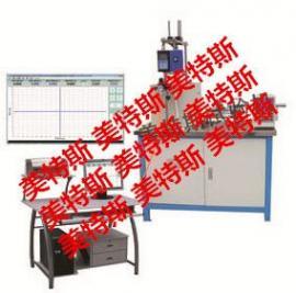 TSY-13A微机控制土工合成材料拉拔仪