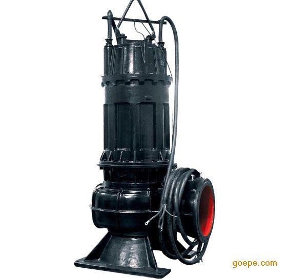 供应上海凯泉wq/d系列小型潜水排污泵50wq/d240-0.75