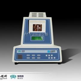 精科WRR目视熔点仪