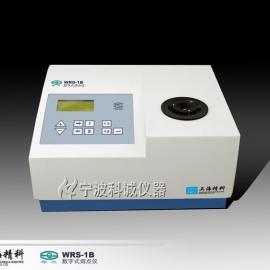 精科WRS-1B数字熔点仪