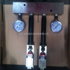 YKQ-SB终端式压力控制器