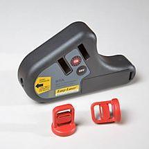 瑞典D90激光皮带轮对中仪