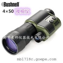 单筒夜视仪4x50美国博士能264051(内置绿色显示)