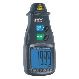 DT-6234B光电式转速表