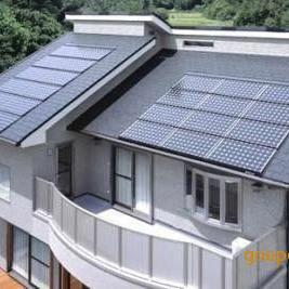 杭州家用太阳能发电厂家 家用光伏发电系统 分布式发电申报
