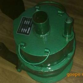 FWQB70-30煤矿用风动涡轮潜水泵