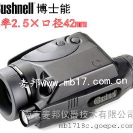 热销美国博士能2.5x42mm单筒夜视仪-260100