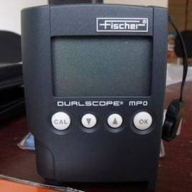 德国菲希尔MP0双功能一体式涂层测厚仪