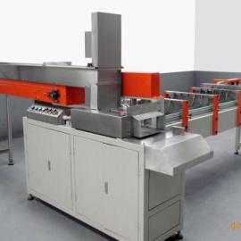 舟山丰冠FGZX300半自动装箱机