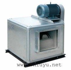 HTFC-A超低噪音排油烟离心风机箱