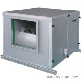 HTFC单速柜式离心风机/DT离心风机箱