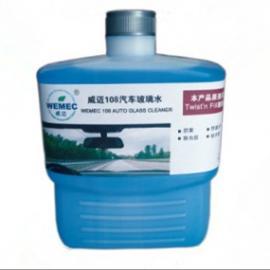 威迈WEMEC108汽车玻璃清洁剂(新款)