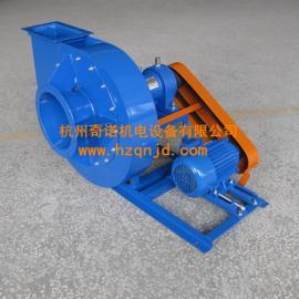 Y6-41-7.1C锅炉鼓风机 皮带传动工业锅炉离心引风机