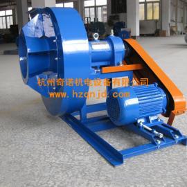 生产厂家锅炉鼓风机Y6-41-5.4C 锅炉离心通/引风机
