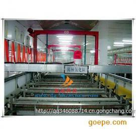 广东省专业龙门式阳极氧化生产线设备厂家