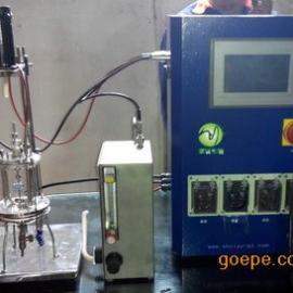 微型生物反��器