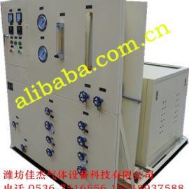 氨分解制氢装置配套罩式炉热处理炉