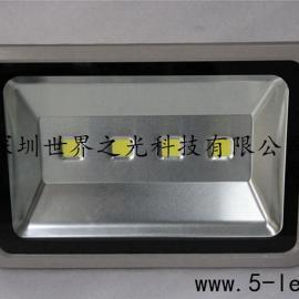 LED泛光灯LED泛光灯 深圳世界之光LED泛光灯200W