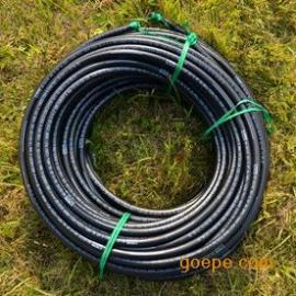 派克381-5合成橡胶两层钢丝编织中高压通用液压胶管批发