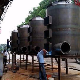 四台湿式除尘器|湿式集尘机|湿式集尘器机|