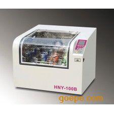 供应HNY-200D台式全温度恒温多振幅高速培养摇床