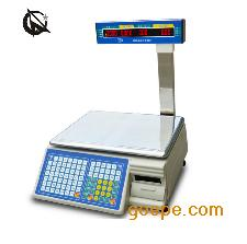 江苏电子条码秤,15kg条码电子秤,15kg电子秤