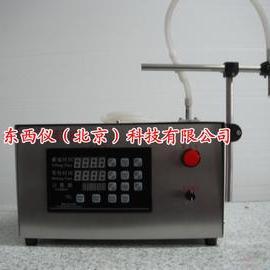 高精度数控液体酒水 牛奶灌装机 酸奶定量分装机灌装机