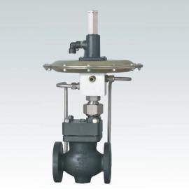 JR30W01自力式微压控制阀